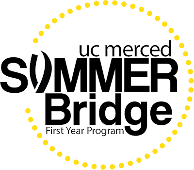 UC Merced - Summer Bridge First Year Program